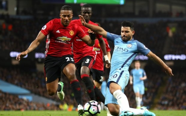 Манчестер Сити - Манчестер Юнайтед: Сухие нули на табло