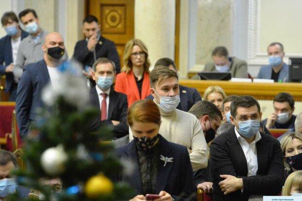 Верховная Рада - фото с сайта Верховной Рады Украины