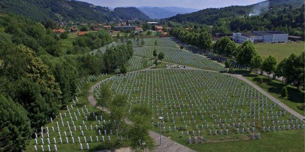 Це страшніше за Освенцім: масове кладовище невинних душ відшукали в Європі, не дай Боже вам туди потрапити