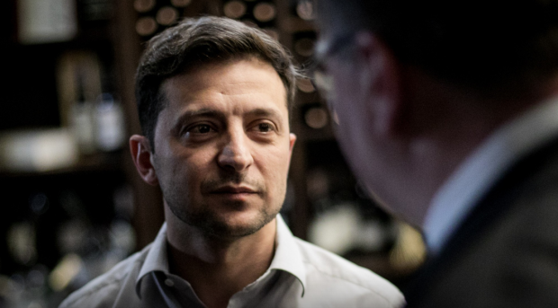 "Зеленский назвал своего врага №1 на посту президента: ""Не бороться, а побороть"""