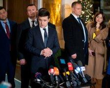 Владимир Зеленский, фото: BBC