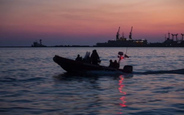 Бедный Порошенко: президента унесло в открытое море