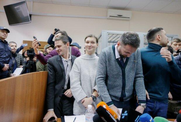 """Вбивство Шеремета: адвокат підозрюваної оприлюднив таємні записи про """"спільників"""""""
