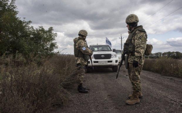 Взорвавших автомобиль ОБСЕ на Донбассе будут судить за теракт