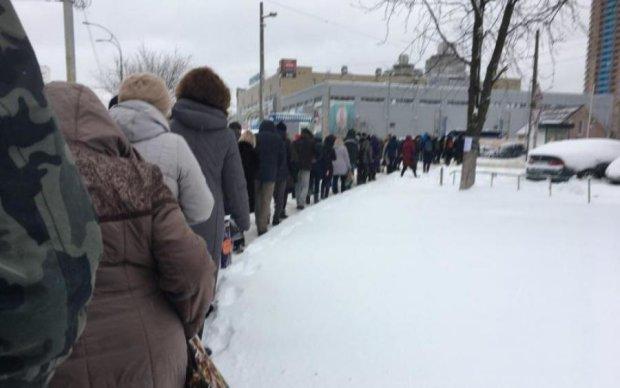 Киевляне в смертельной опасности: город превратился в ловушку