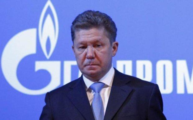 Газпром потрапив до списку злісних міжнародних порушників