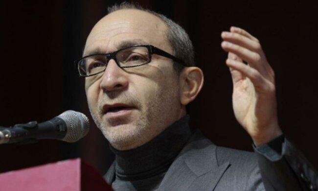 Харківський суд заборонив акції  на підтримку Кернеса