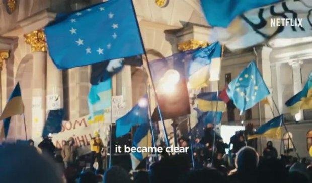 "Українська стрічка ""Зима у вогні"" стала призером кінофестивалю The Grolsch"