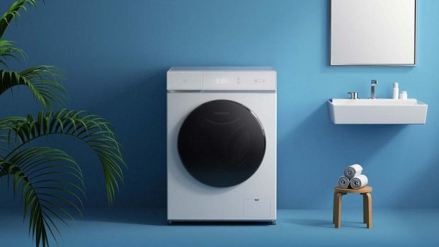 MiJia Internet Washing and Drying Machine