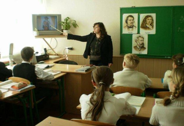 Школа, фото: osvita-slabozori.com.ua