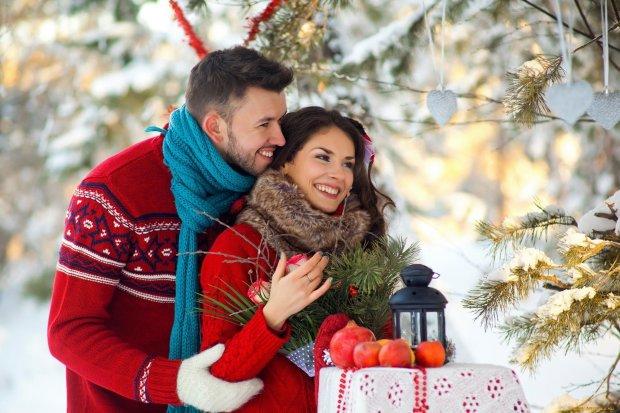 """Эротический гороскоп на 31 декабря: кто получит """"горячий"""" подарок под елку"""