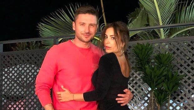 """Лазарєв вперше заговорив про весілля з Лорак, фанати приголомшені: """"Абсолютно щасливий!"""""""