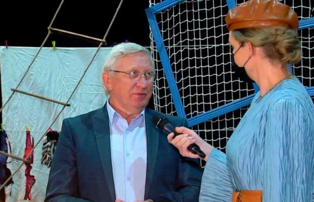 Владимир Горянский / скриншот из видео