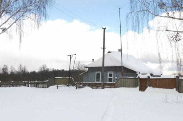 Село Грибова Рудня, фото: suspilne