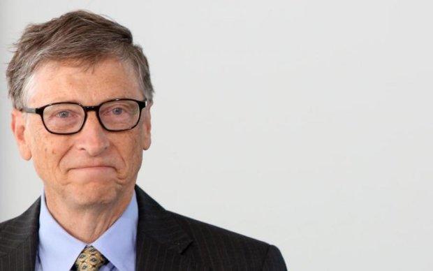 У Билла Гейтса забрали титул самого богатого в мире