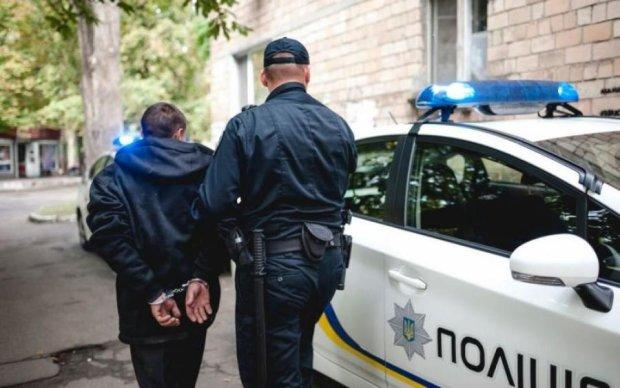Погром на Лесной: появилась первая информация о задержанных