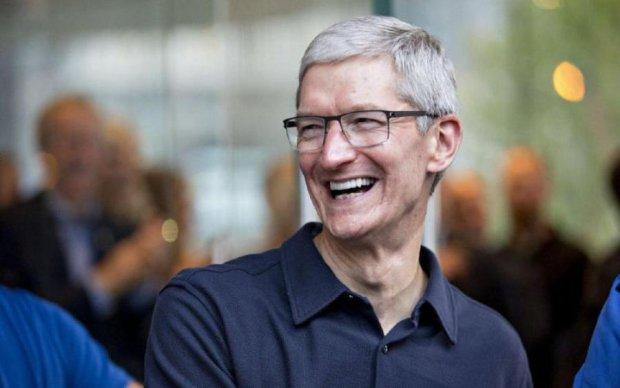 Миттєва карма наздогнала зломщиків iPhone