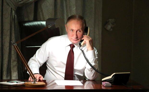 У Путіна - товстіше звичайного: головний секрет Кремля злили, тепер знають всі
