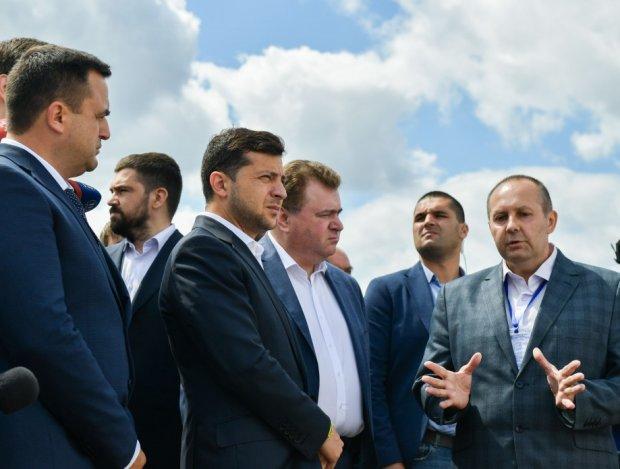 Зеленский окончательно договорился с евробляхерами: решающая дата – уже в августе
