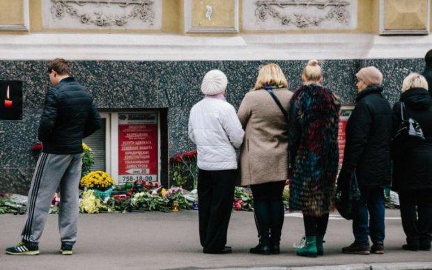 Трагедія в Харкові: копи просять про допомогу