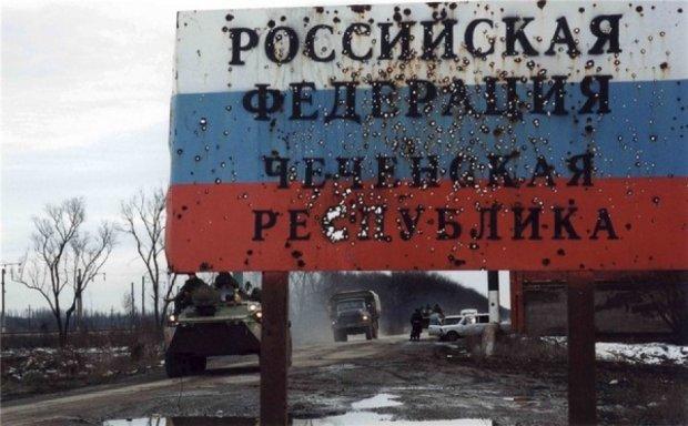 Чечня угрожает США развалом за поставки оружия Украине