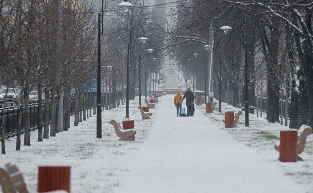 Погода на завтра: в Україні нарешті потеплішає, лютневі морози скасовуються