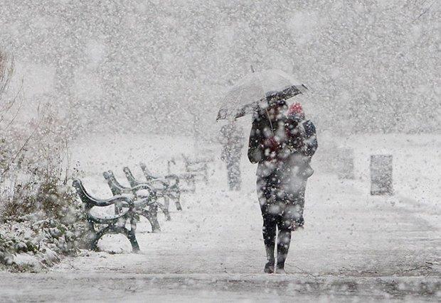 Погода на лютий 2019: затяжна зима не віщує нічого доброго, невтішні прогнози синоптиків