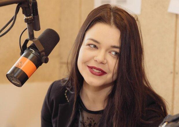 Алина Гросу, Люкс ФМ