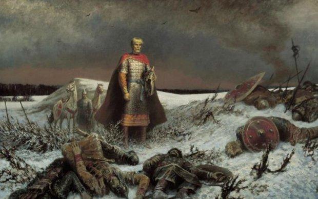 Хто ви з перших князів Київської Русі?