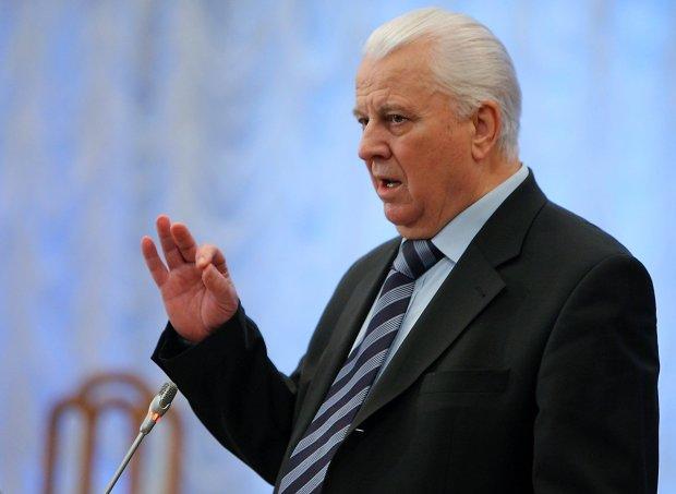Кравчук дав пораду Вакарчуку і Зеленському і назвав фаворита на виборах