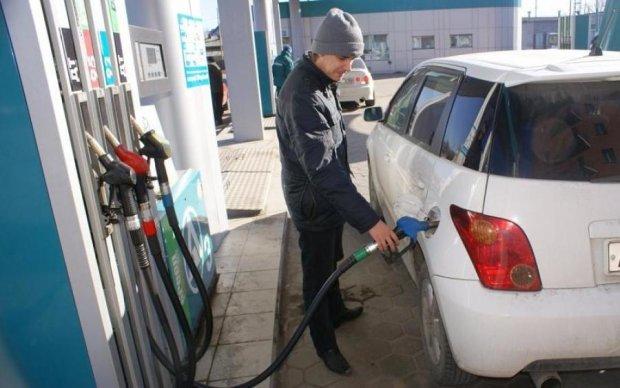 Украинским автовладельцам готовят новое ярмо