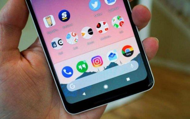 На низькому старті: Google випустив фінальний Android P