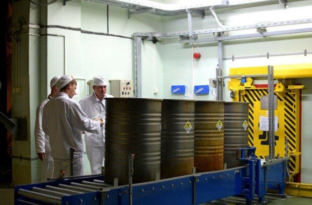 Классификация радиоактивных отходов: опубликован важный закон