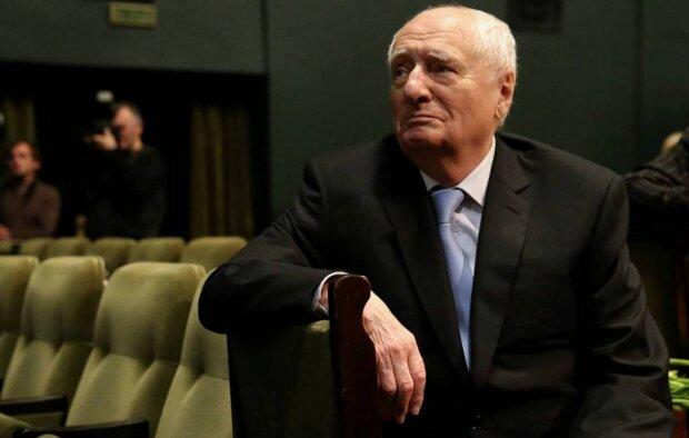 В Москве хоронят Марка Захарова: как прощаются с легендой кино