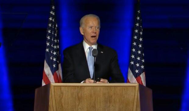 Хто такий Джо Байден: у мережі розповіли правду про нового президента США