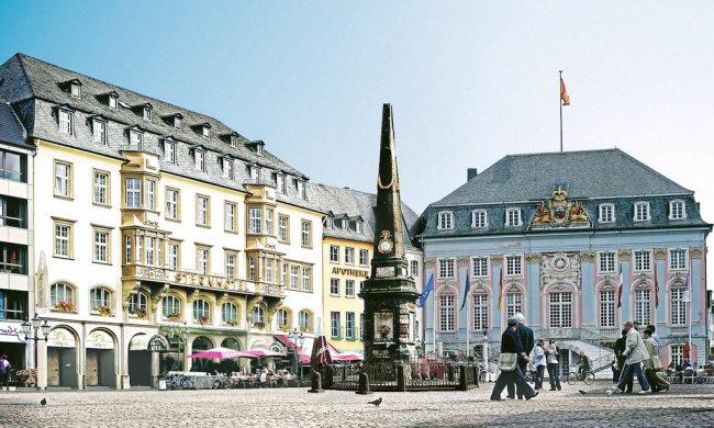 Путешествие в Германию: почему стоит посетить Бонн