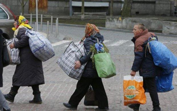 В Кабмине рассказали, как довели Украину до тотальной бедности