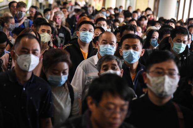 Коронавірус зупинити важче, ніж Еболу: кількість загиблих стрімко зростає, захворювання дісталось Англії