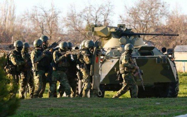 Московское иго: оккупанты дерибанят украинский завод