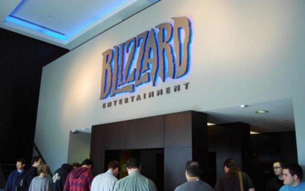 Blizzard розповіла про нові ігри