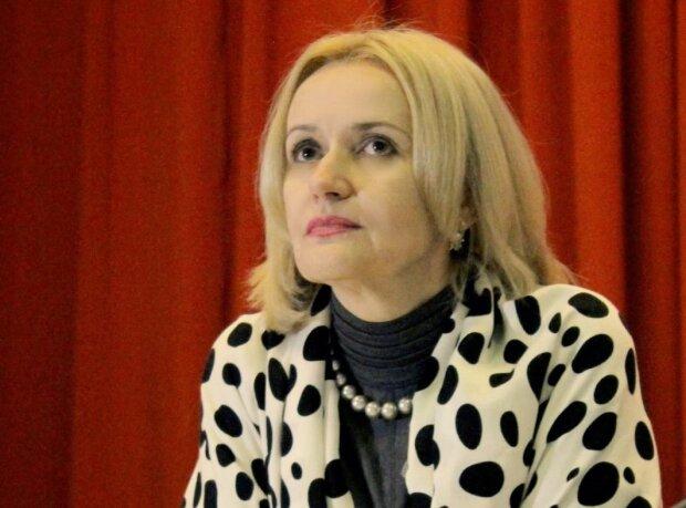 Ирина Фарион, фото: 5 канал