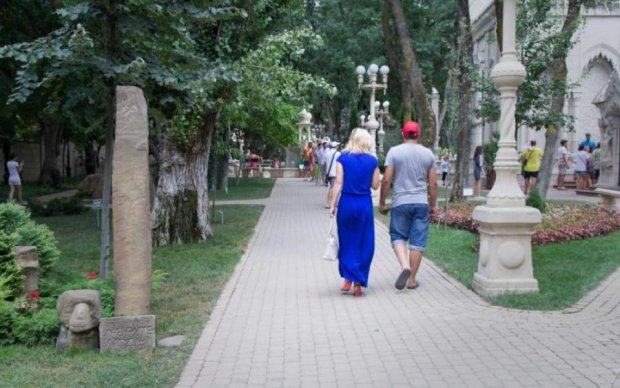 Маленька українка провела майстер-клас по суботникам