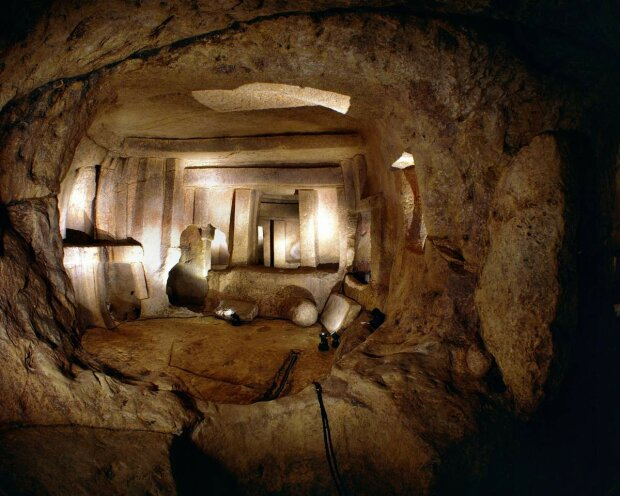 Археологічні розкопки, фото з вільних джерел