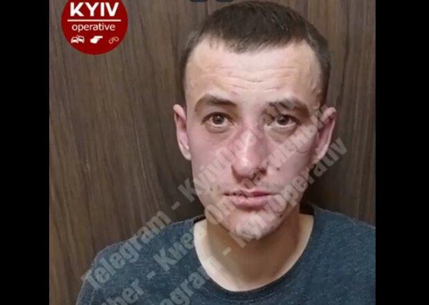 """В Киеве изверг набросился с кулаками на беззащитного малыша: """"Просто захотелось"""""""