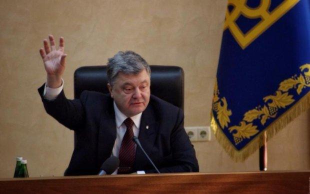 Порошенко призначив: Савченко буде губернатором Волині