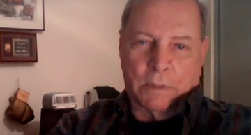 Володимир Гендлін, скріншот: Youtube