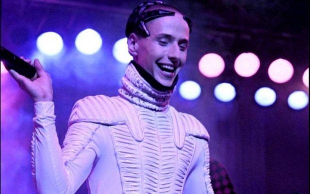Витаса посадили: как оказался в тюрьме самый странный певец 90-х