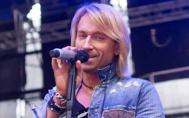 Вперед, Олег: Винник показал, что на стадионе можно не только петь