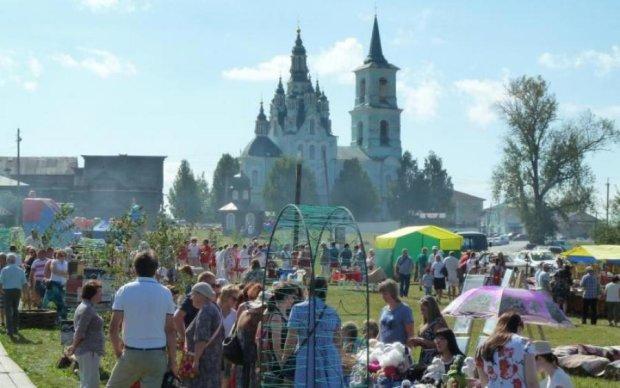 Погода на Яблочный спас 19 августа: дьявольская стихия испортит светлый праздник
