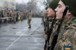 Весенний призыв начался: в Киеве повестку в армию получил 12-летний школьник